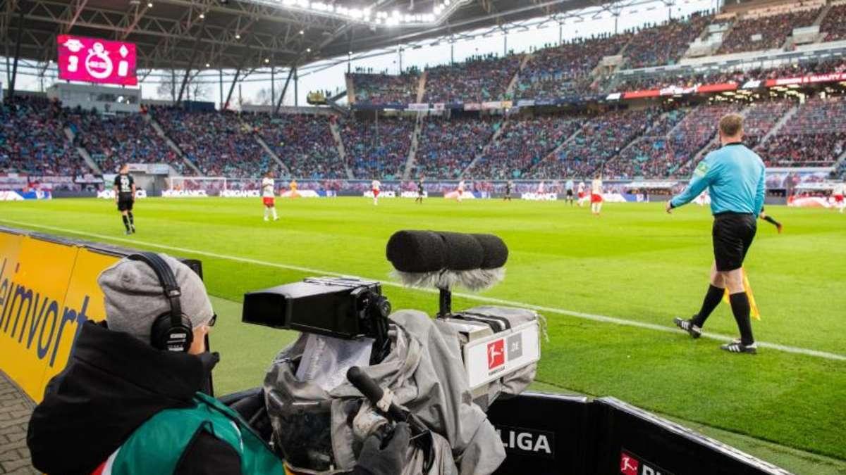 Fußball Bundesliga Relegation 2021