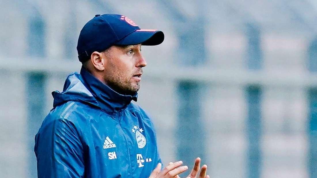 Sebastian Hoeneß wird neuer Trainer des Fußball-Bundesligisten TSG 1899 Hoffenheim.