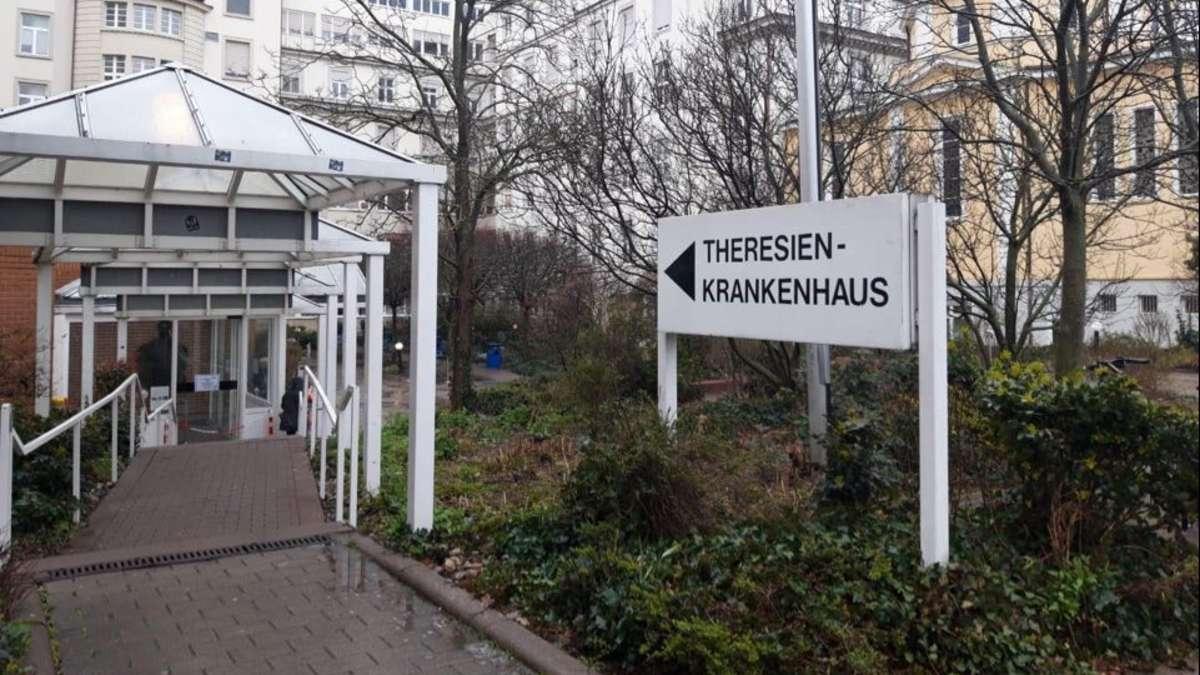 Krankenhäuser In Heidelberg