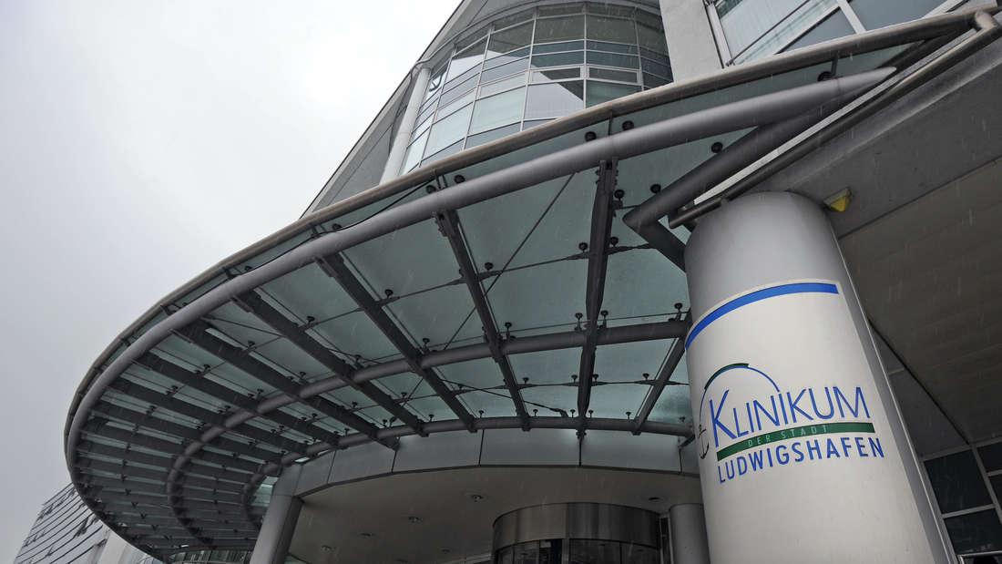 Städtisches Klinikum Ludwigshafen schränkt Patientenbesuche ein.