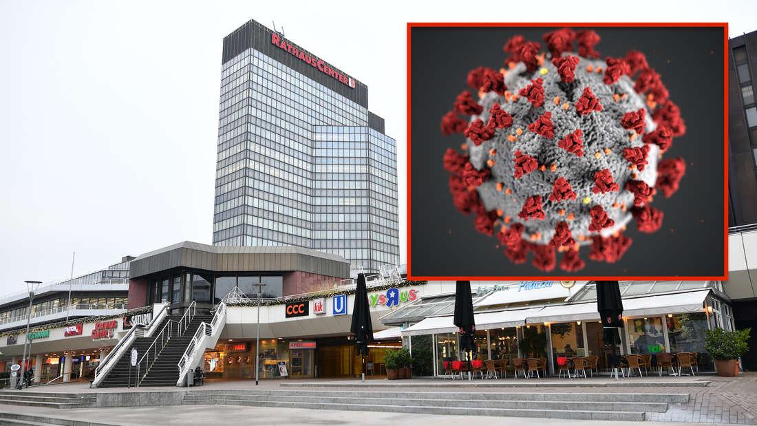 Das Coronavirus breitet sich auch in Ludwigshafen weiter aus (Archivfoto)
