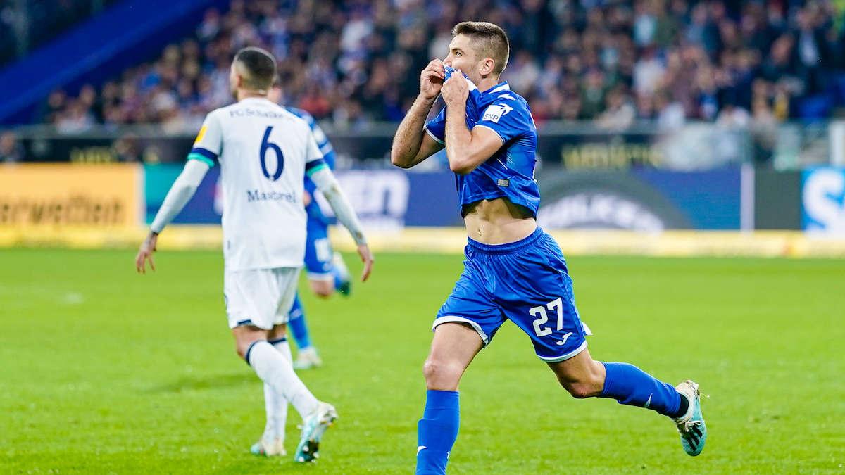 Schalke Gegen