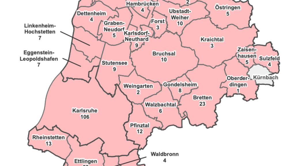 Coronavirus In Karlsruhe