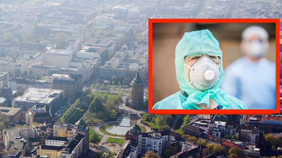 Coronavirus: Chinesische Partnerstädte senden Schutzmasken nach Mannheim (Symbolfoto)