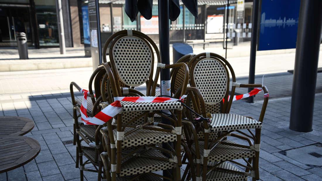 Mannheim: Werden bald wieder Restaurants und Bars öffnen können?