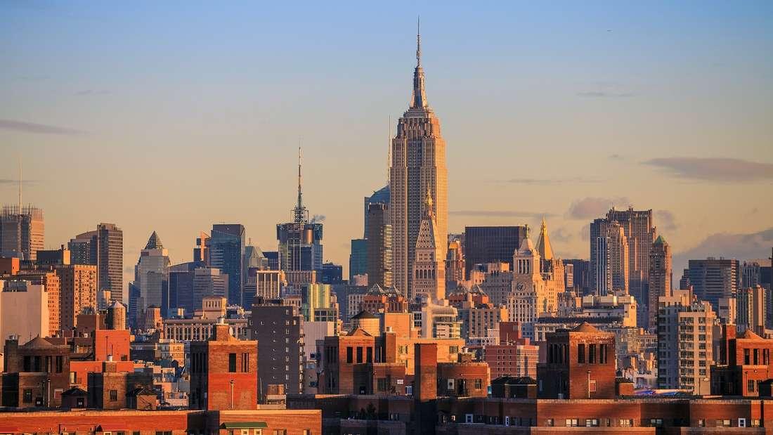 New York City: Joker