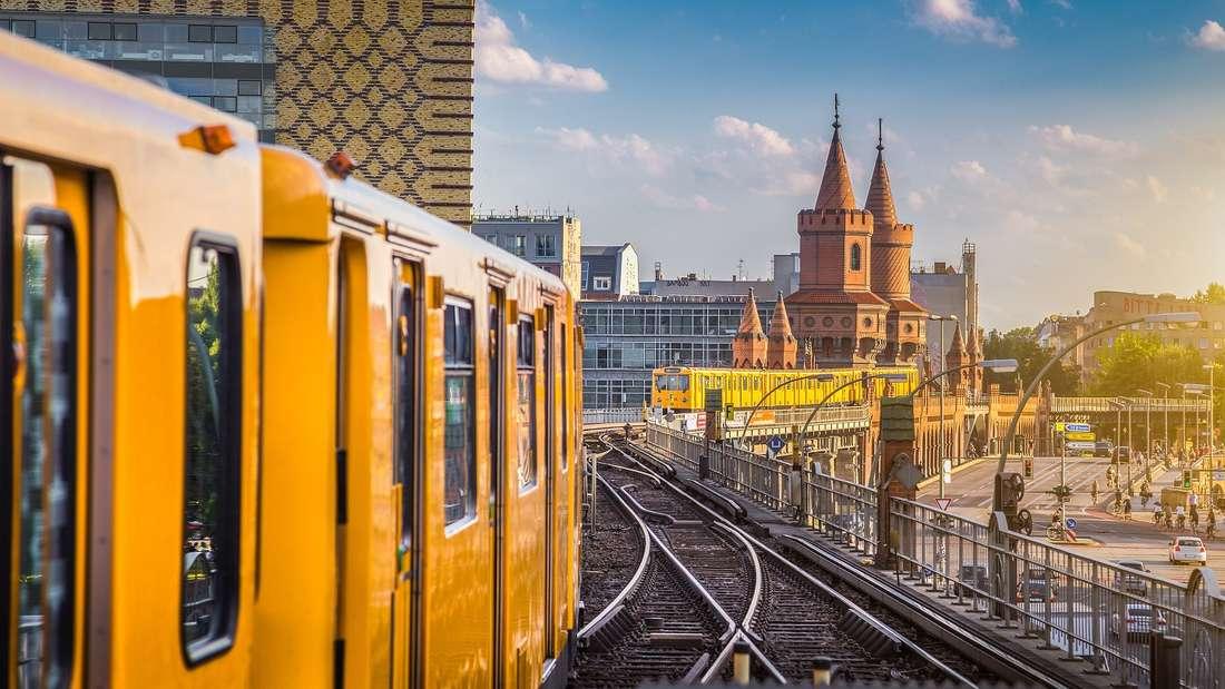 Berlin: Victoria