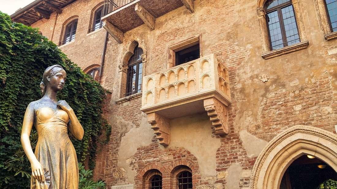 Verona: Briefe an Julia