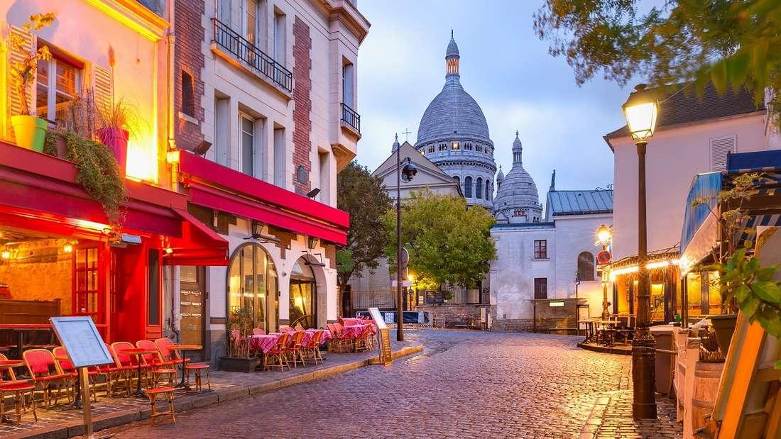 Paris: Die fabelhafte Welt der Amélie