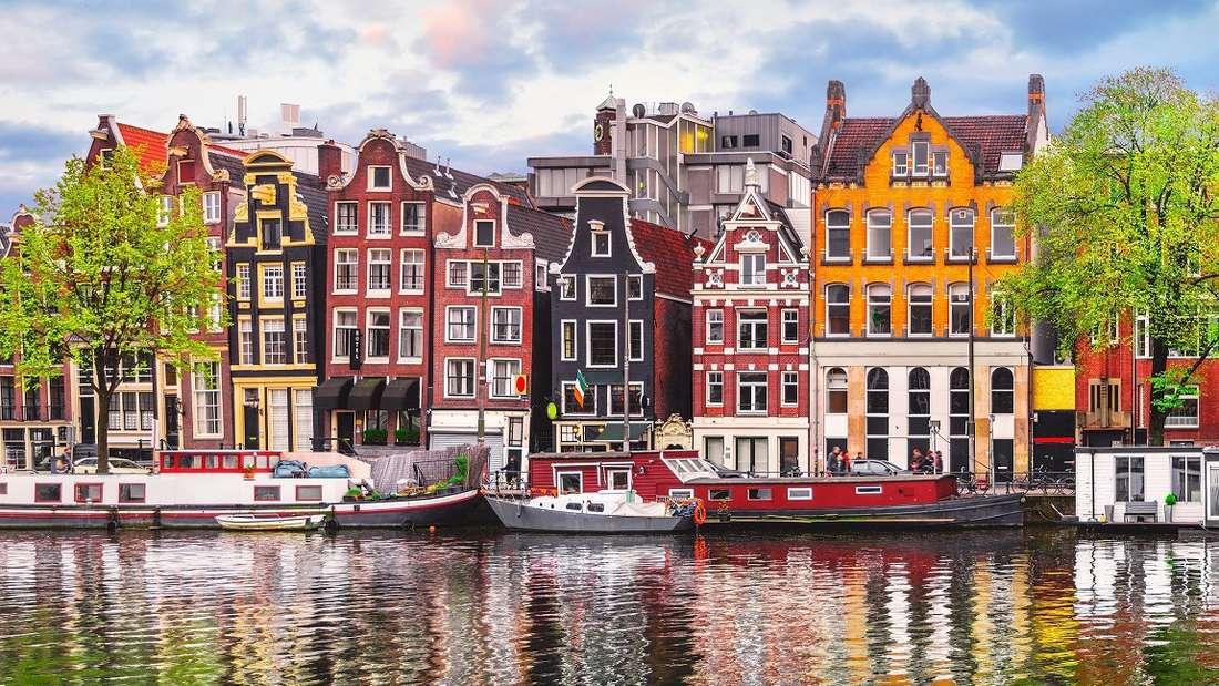 Amsterdam: Das Schicksal ist ein mieser Verräter