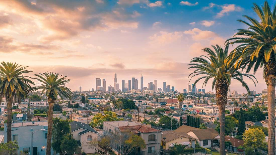 Los Angeles: La La Land