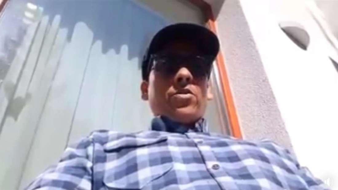 """Xavier Naidoo nach Skandal-Video:""""Ich habe mir die Reichweite von RTL zunutze gemacht"""""""