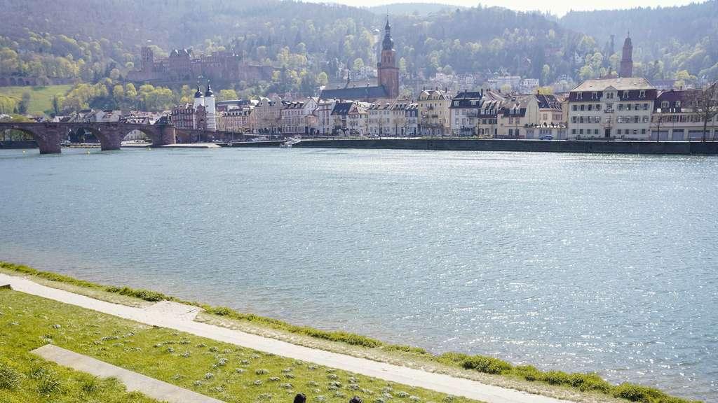 Das Wetter In Heidelberg
