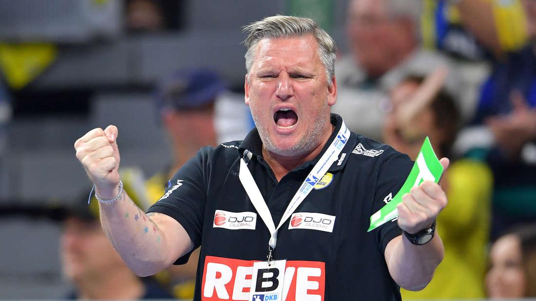 Unter Trainer Nicolaj Jacobsen haben die Löwen ihre größten Erfolge gefeiert.