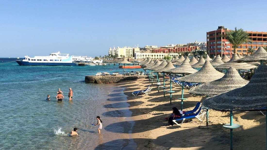 Strandurlaub könnte auch 2021 noch schwierig werden.