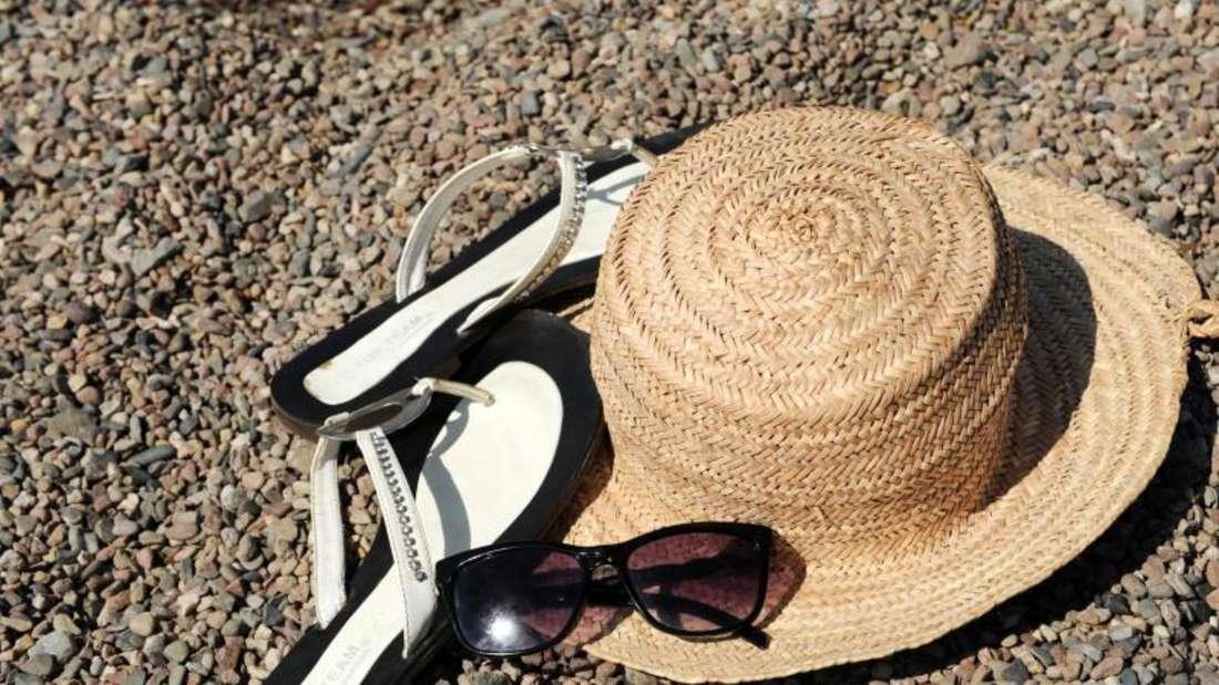 Noch ist unklar, ob man im Sommer in die Feriengebiete Europas fahren kann. Foto: picture alliance / dpa