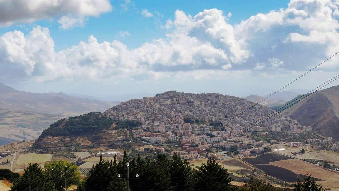 Sizilien will jede dritte Hotelübernachtung ausländischer Touristen übernehmen.