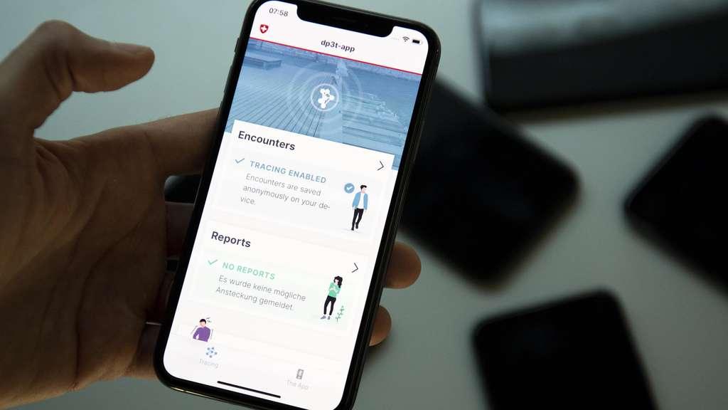 Wie Sieht Die Neue Corona App Aus