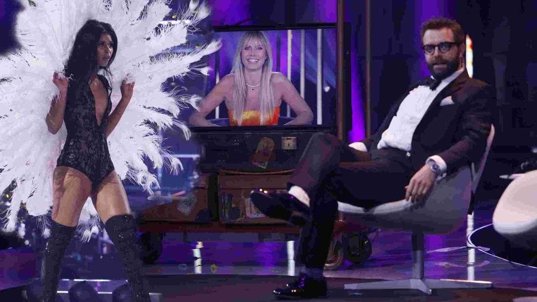 Mitten im GNTM-Finale war Kandidatin Lijana das Handtuch und stieg freiwillig aus der ProSieben-Show aus.