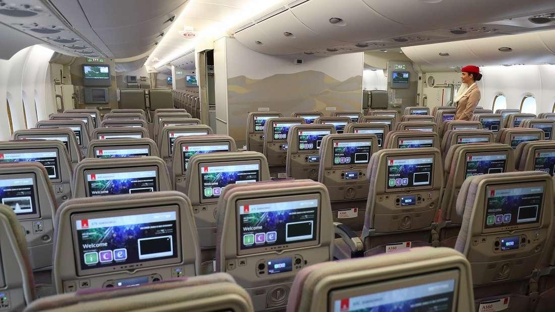 Klimaanlagen in Flugzeugen haben oft einen schlechten Ruf.