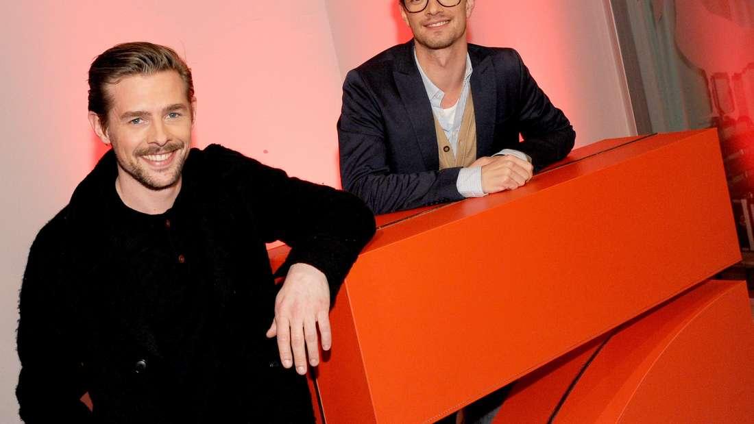 """Joko und Klaas sind das Gesicht der ProSieben-Show """"Joko & Klaas gegen ProSieben"""""""