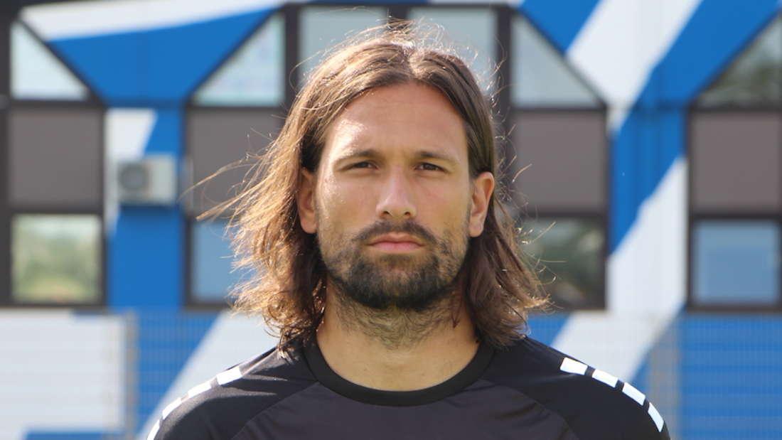 Waldhof-Torhüter Miro Varvodic zieht gegen den SVW vor Gericht.