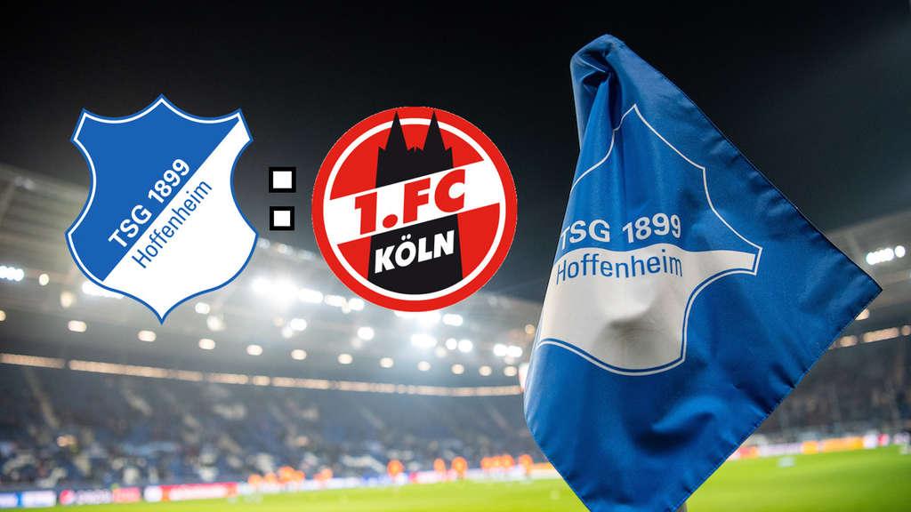 Fc Köln Hoffenheim