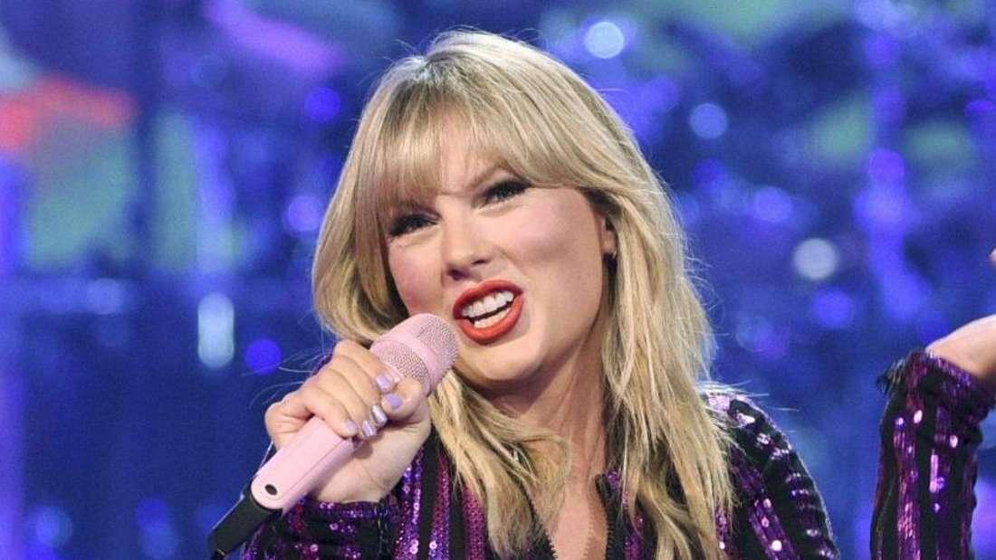 Taylor Swift hat sich direkt an Donald Trump gewandt. Foto: Evan Agostini/Invision/AP/dpa