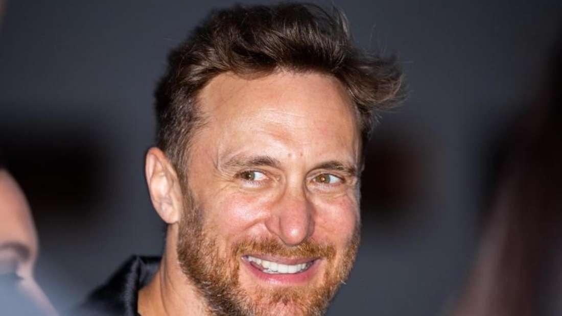 David Guetta hat sich für sein Konzert das legendäre Rockefeller Center ausgesucht. Foto: Mohssen Assanimoghaddam/dpa