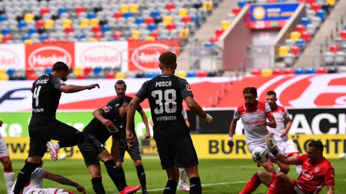 Fortuna Düsseldorf Spiel Heute übertragung