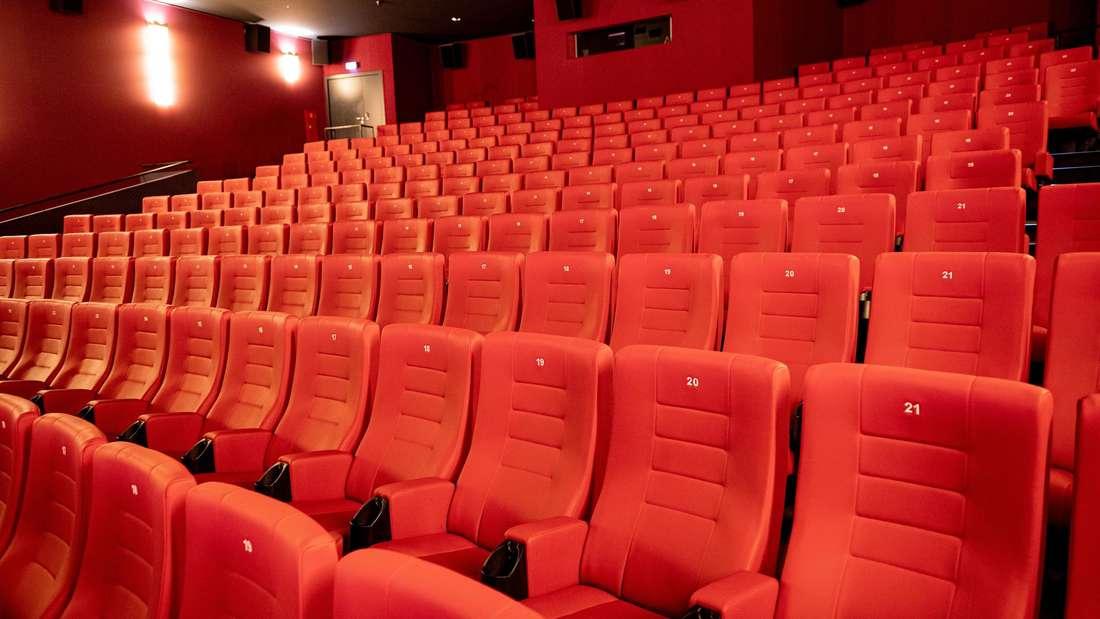Erste Kinos in Baden-Württemberg haben wieder geöffnet (Symbolfoto)