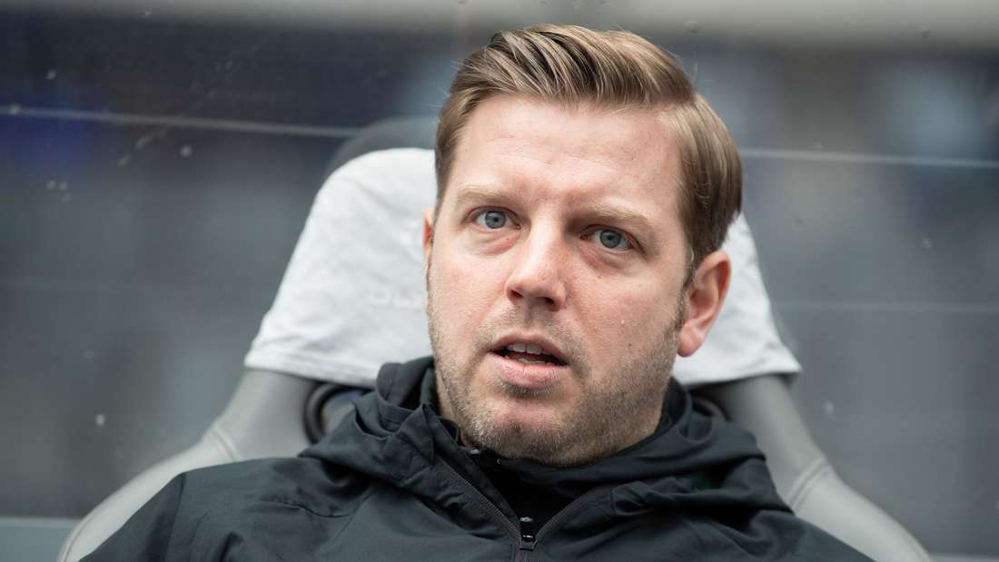 Wechselt Florian Kohfeldt zur TSG Hoffenheim? Sein Berater dementiert das Gerücht.