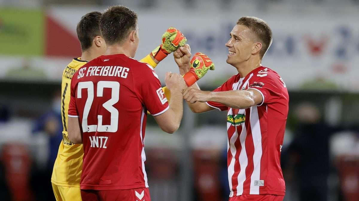 Hertha Spiel Heute Гјbertragung