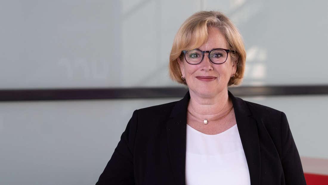 """Die Präsidentin der Pflegekammer Niedersachsen, Nadya Klarmann, zeigte sich""""schwer erschüttert"""" über die Missstände in dem Celler Pflegeheim."""