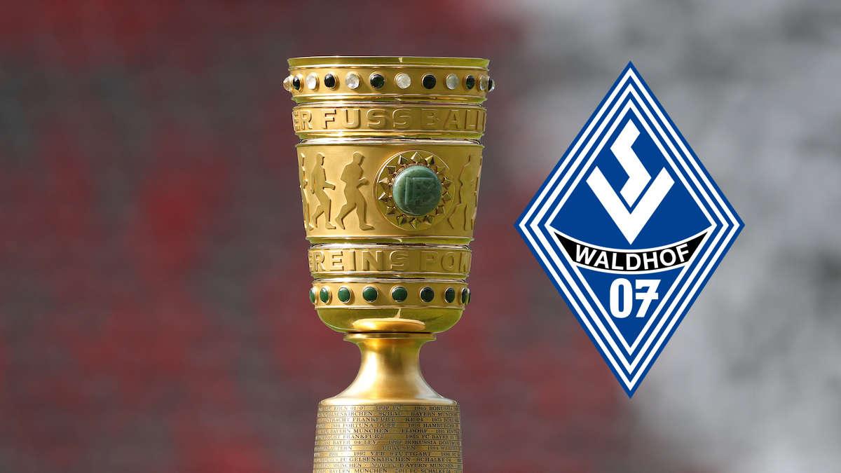 Fernsehübertragung Dfb Pokal