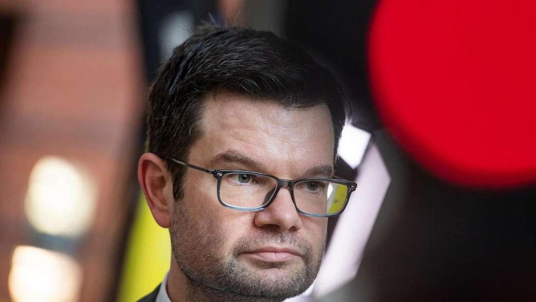 FDP-Mann Marco Buschmann verknüpft Trauerbekundung und Seitenhieb - anschließend rudert er zurück