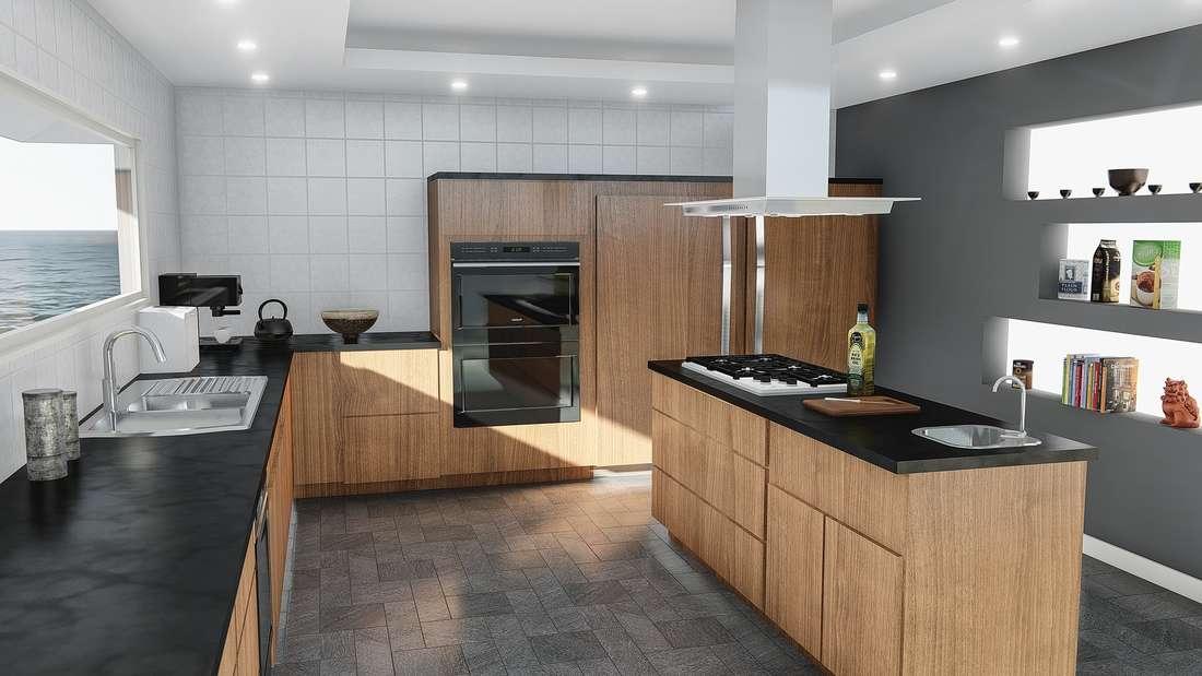 Die neue Traumküche kostet einige tausend Euro, oftmals geht der Kaufpreis in den 5-stelligen Bereich. Im Kauf und seiner Finanzierung steckt viel Sparpotenzial.