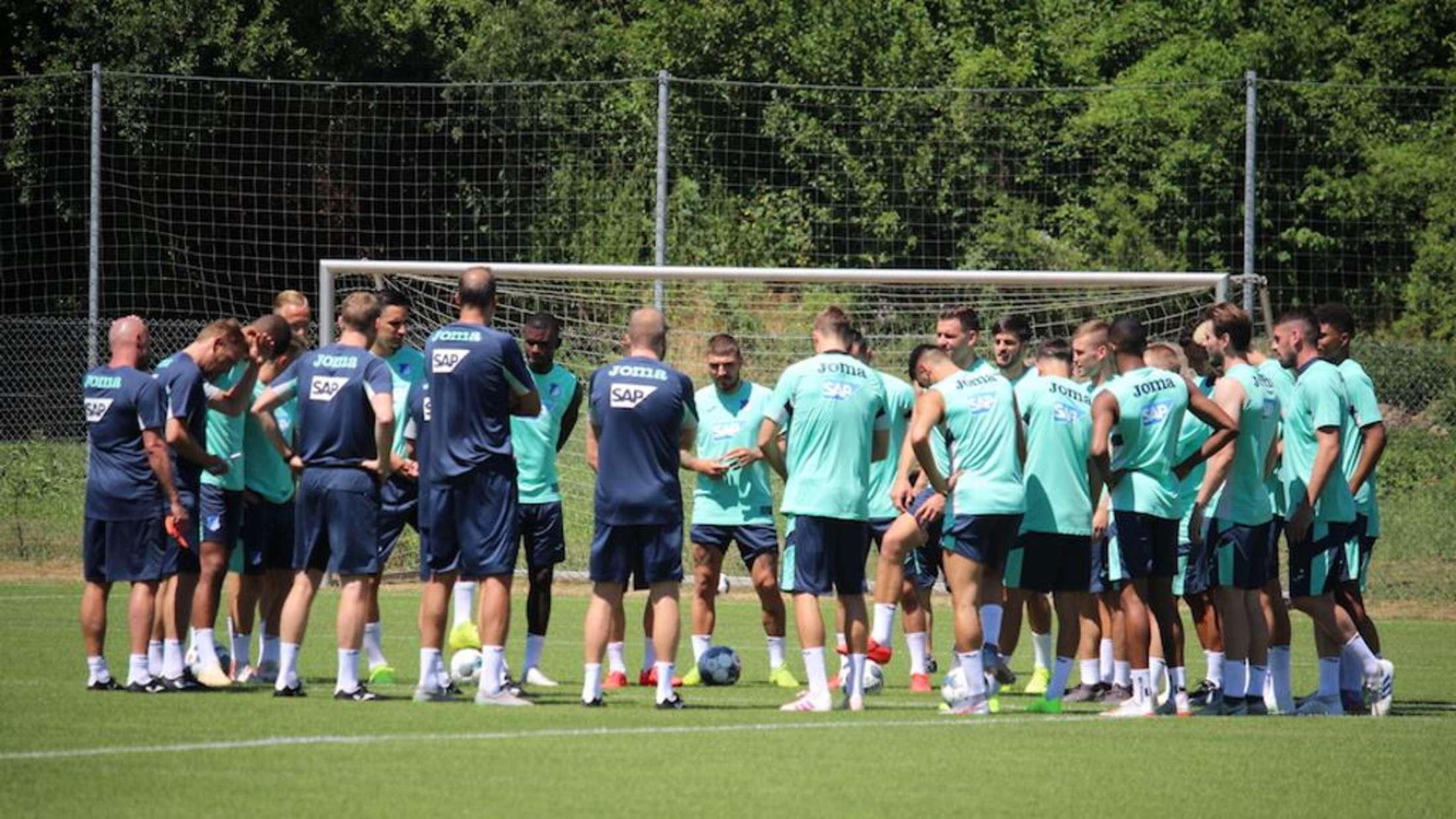 Testspiele Mainz 05