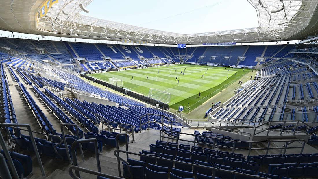 Wann dürfen Fans wieder ins Stadion?