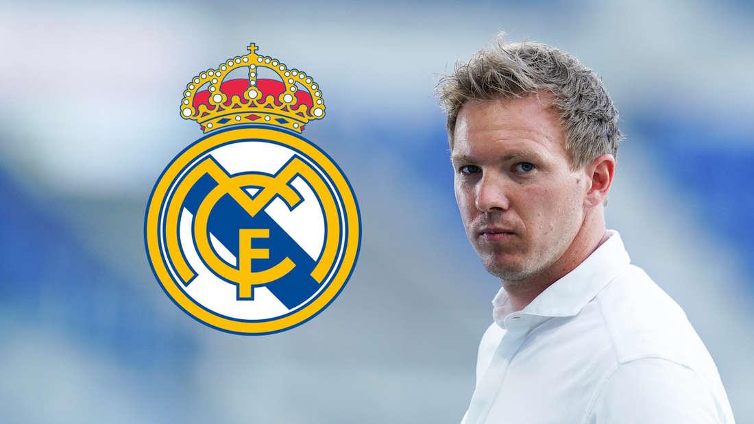 Julian Nagelsmann stand vor zwei Jahren mit Real Madrid in Kontakt.