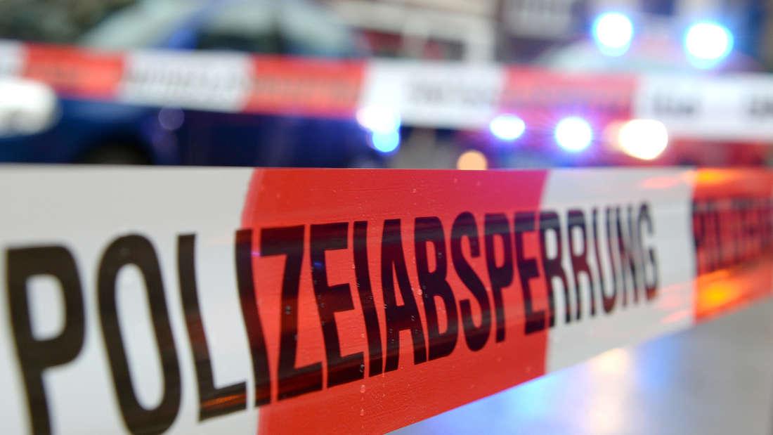 Heidelberg: Frau mit Feuerwerkskörper beschossen –
