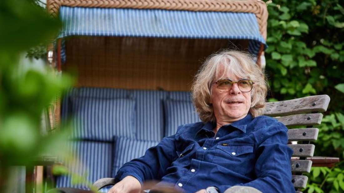 EXCLUSIVE: Der Musiker und Komiker Helge Schneider wird 65 Jahre alt. Foto: Bernd Thissen/dpa