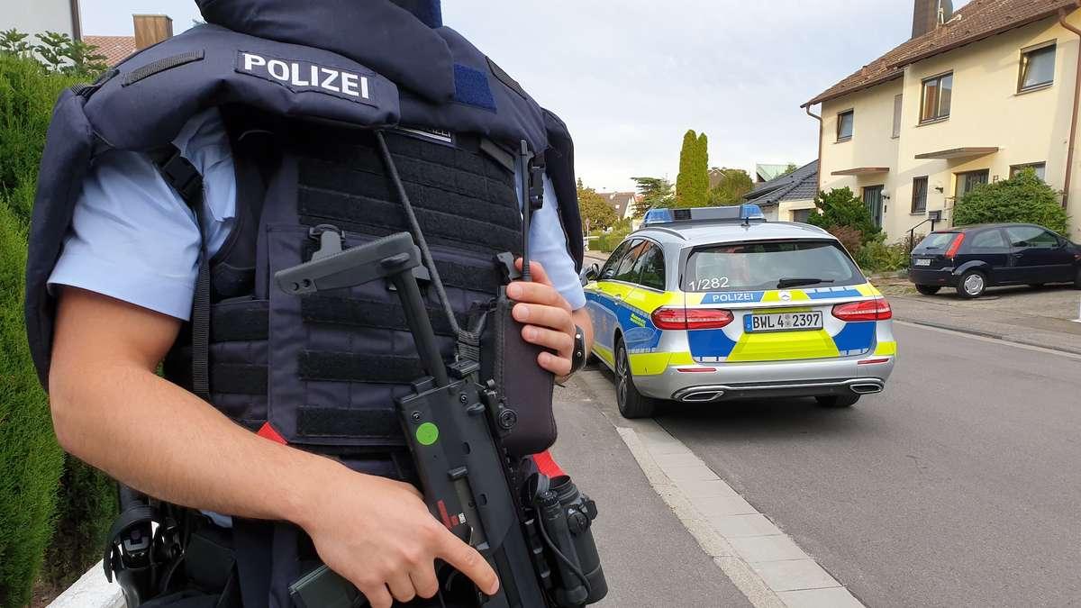 Polizei Bruchsal