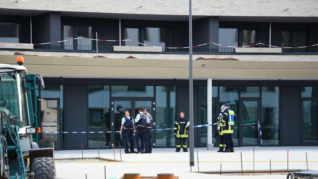 Unbekannte Täter haben am Sonntagmorgen in Heidelberg-Kirchheim ihrer Zerstörungswut freien Lauf gelassen.