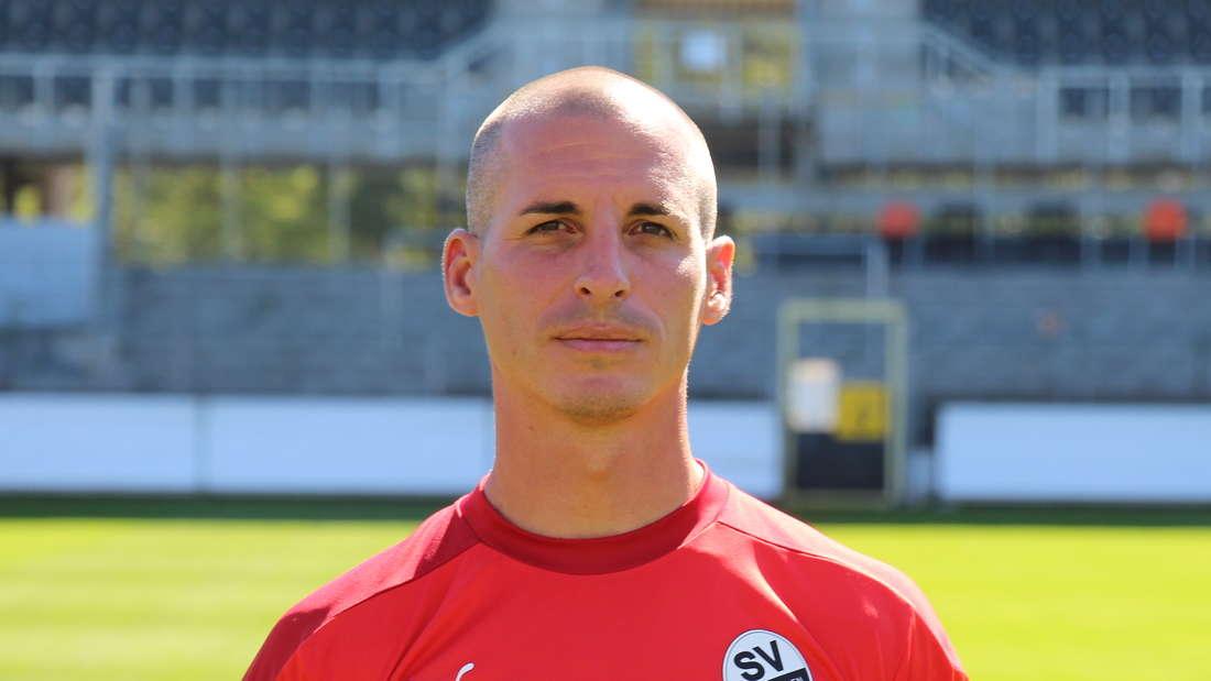 Co-Trainer Stefan Kulovits