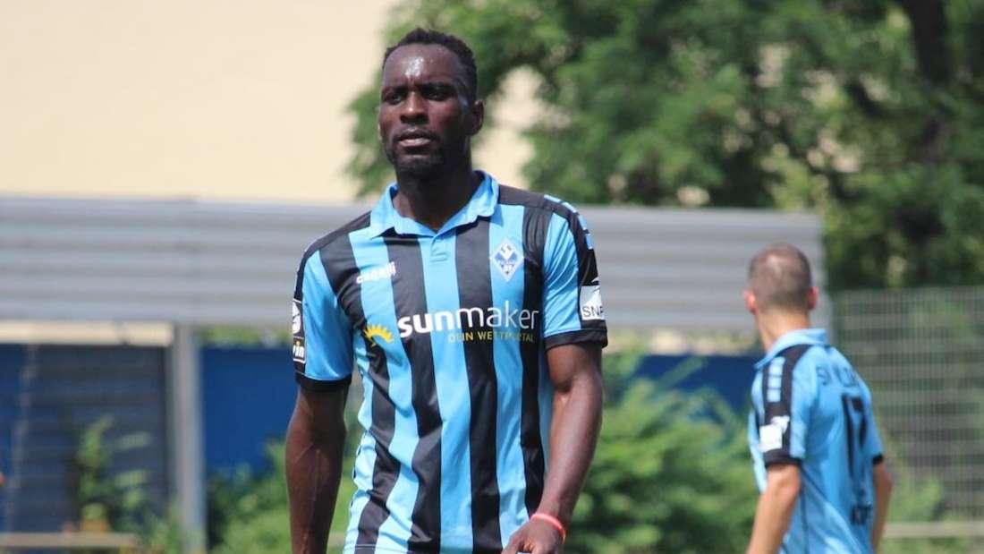 Kevin Koffi wechselt zur SV Elversberg.