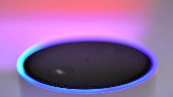 Amazon verbessert Sprachassistentin Alexa