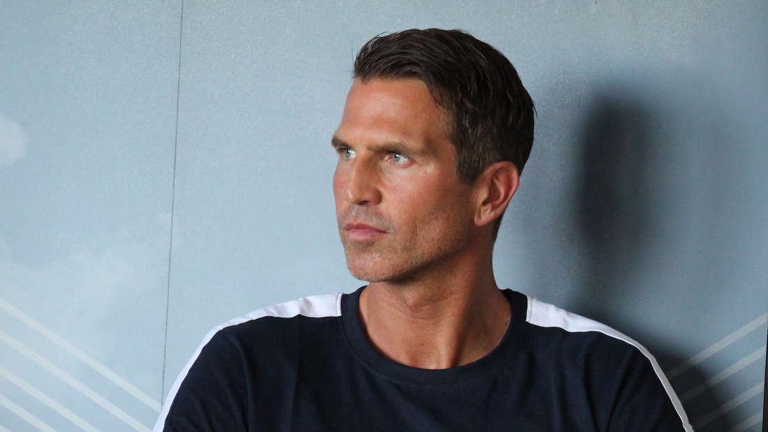 Waldhof-Trainer Patrick Glöckner weiß um die Stärken von Dynamo Dresden.