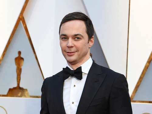 """Big Bang Theory""-Star Jim Parsons hatte Corona"