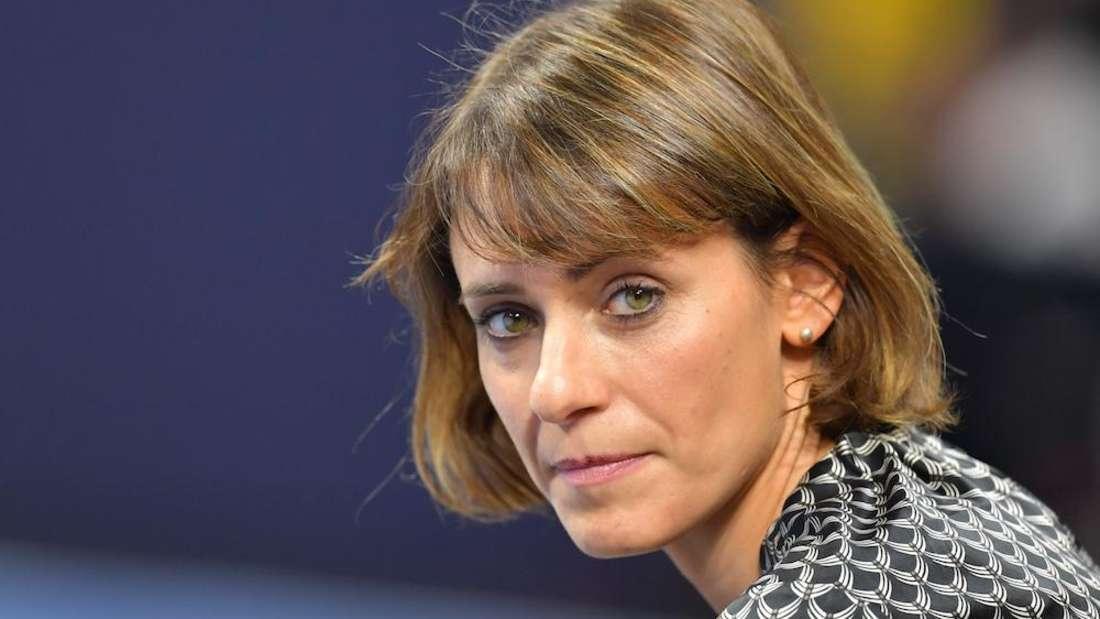 Löwen-Geschäftsführerin Jennifer Kettemann hat DHB-Vizepräsident Bob Hanning verteidigt.